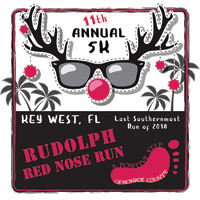 Image for Rudolph Red Nose Run